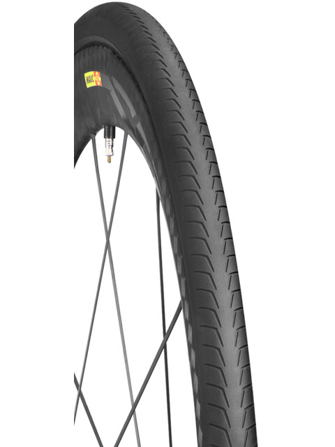 Mavic Yksion Pro GripTub SSC Polkupyöränrenkaat , musta